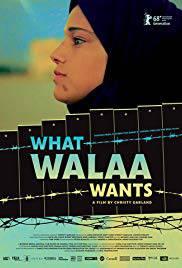 'What Walaa wants'