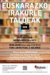 Euskarazko Irakurle Taldeak (II)