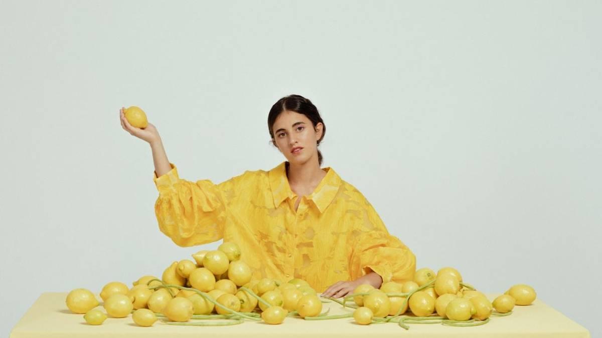 Disko berria iragarri du Izarok 2020ko urtarrilerako, 'Limones en invierno'