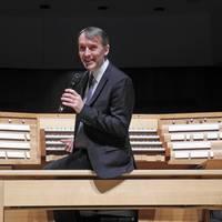 Olivier Latry Notre Dameko organistak kontzertua eskainiko du Durangon