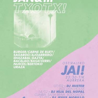 DJ Jesus Morillo