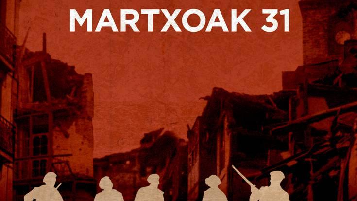 Martxoak 31