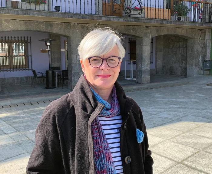 Lorea Muñoz izango da Izurtzako EH Bilduren alkategaia udal-hauteskundeetan