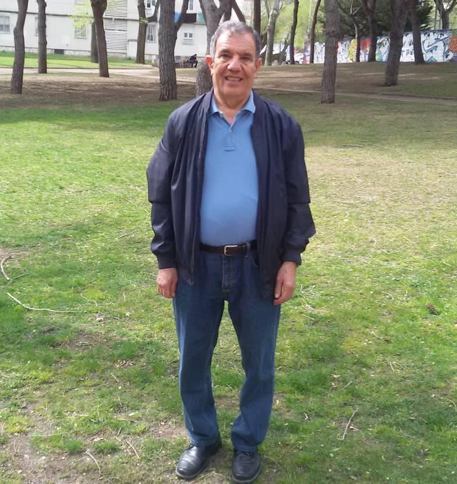 """Mustafa Ebdí: """"Kobaneren %80 suntsitu zuten, Durango edo Gernikagaz egin zuten moduan"""""""