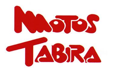 MOTOS TABIRA logotipoa