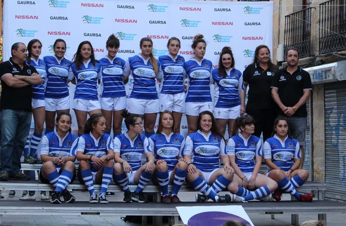 Durango Rugby Taldea, gaztetasunaren ispilu - 3