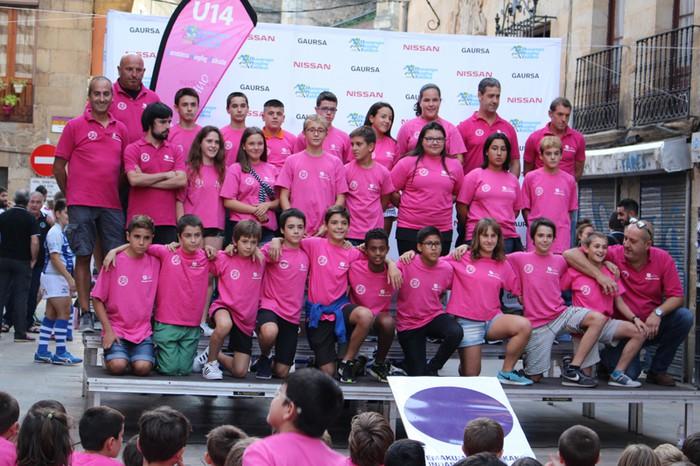 Durango Rugby Taldea, gaztetasunaren ispilu - 7