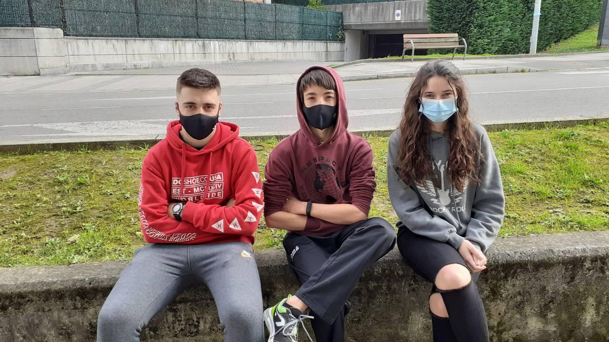 Ibaizabal Ikastolako ikasleen proiektuak irabazi du 'Precious Plastic Durangaldea' lehiaketa