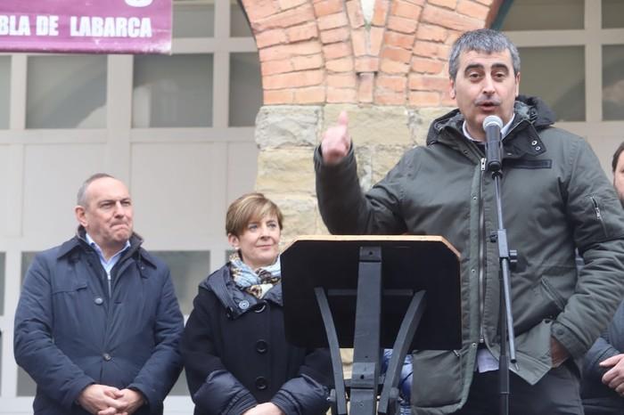 """Mikel Garaizabal: """"Euskal Herrian munduko lurralde onenetakoa dugu ardoa egiteko"""""""