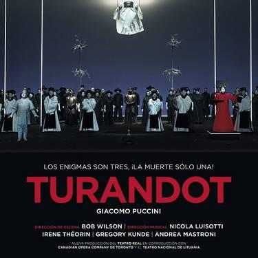 'Turandot'