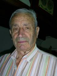 Pedro Solozabal