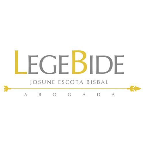 LEGEBIDE logotipoa