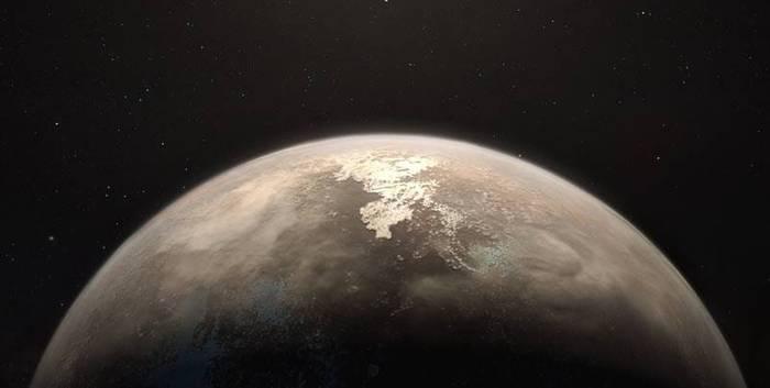 Exoplanetei buruzko hitzaldiagaz hasiko du Izarra Astronomia Elkarteak udazkeneko berbaldi sorta