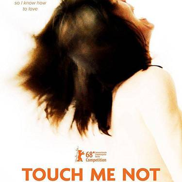 'Touch me not'