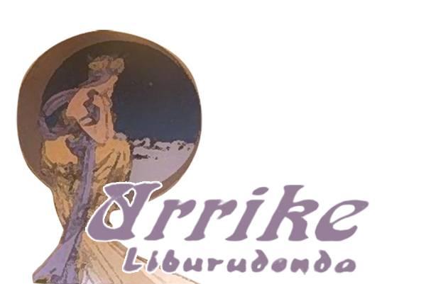 URRIKE LIBURUDENDA