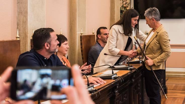 Durangoko gobernu taldearen soldata-kostua 45.358 euro garestituko dela kritikatu du EAJk