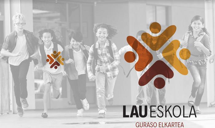 Lau Eskola guraso elkartea sortu dute Elorrioko ikasle eta gurasoentzat ekimenak antolatzeko asmoz