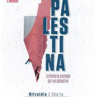 'Palestina. La historia contada por un palestino'