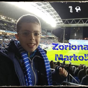 Marko Ramos