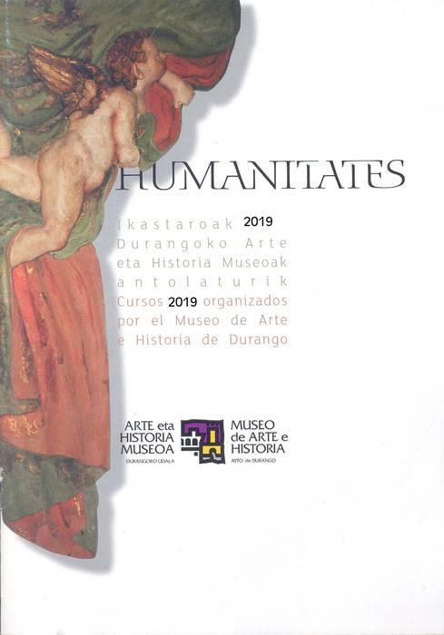 'Humanitates' ikastaroak