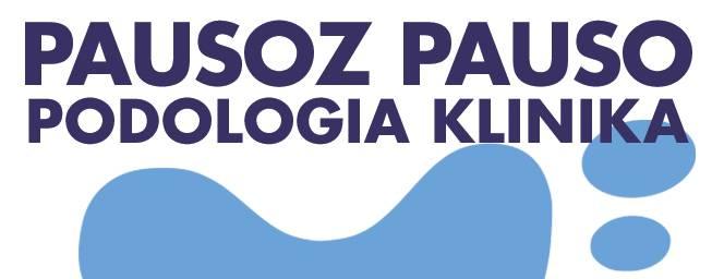 PAUSOZ PAUSO PODOLOGIA KLINIKA