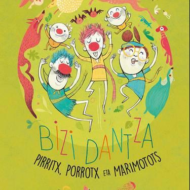'Bizi dantza'