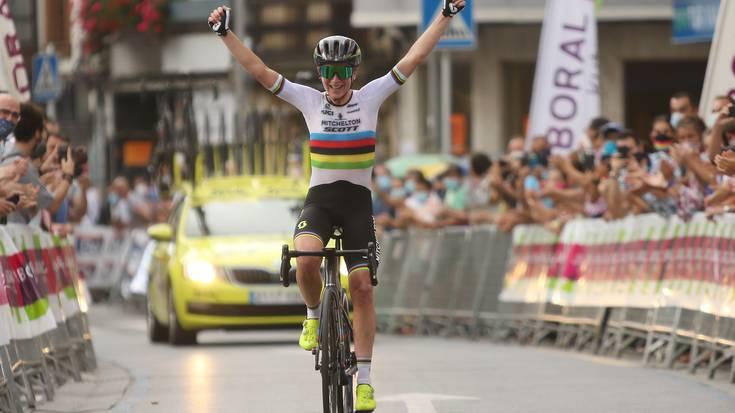 Van Vleuten iazko irabazlea eta Van der Breggen munduko txapelduna Durango-Durango klasikoan arituko diren izarretako bi