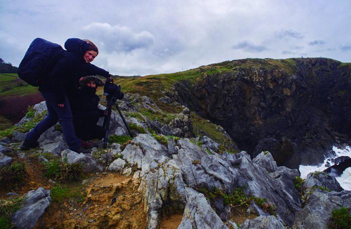 Euskal Herriko biodibertsitatea jorratzen duen 'Natura bizia' dokumentala estreinatuko dute asteburuan Zugaza zineman