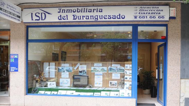 INMOBILIARIA DEL DURANGUESADO
