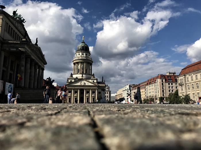 Berlineko dorre bikia
