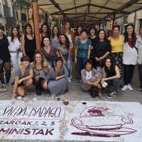 Durangon ospatuko diren Jardunaldi feministek egitarau zabala eskainiko dute