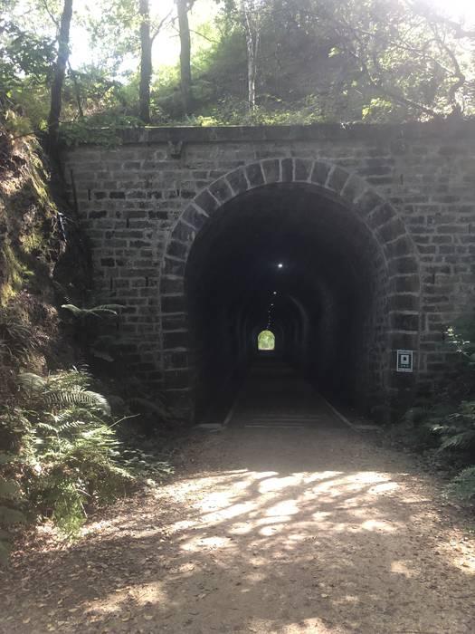Denboraren tunela Elorrion
