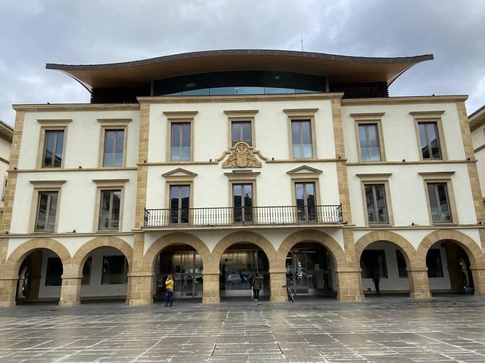 Zornotzako Udalak 242.458 euro bideratu ditu aurten gizarte-larrialdietara