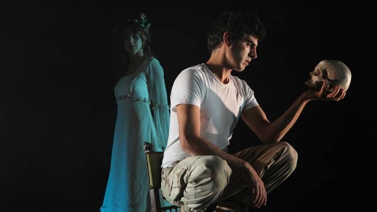 Gaurko eta hemengo errealitatera egokituta, 'Hamlet', Durangaldean