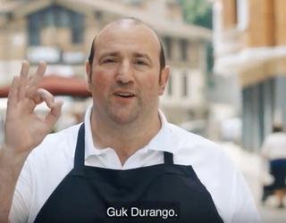 [BIDEOA] 'Guk Durango': Herriko merkataritza sustatzeko kanpaina