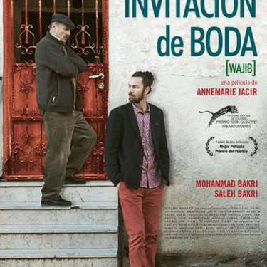 'Invitacion de boda'