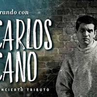 'Girando con Carlos Cano'
