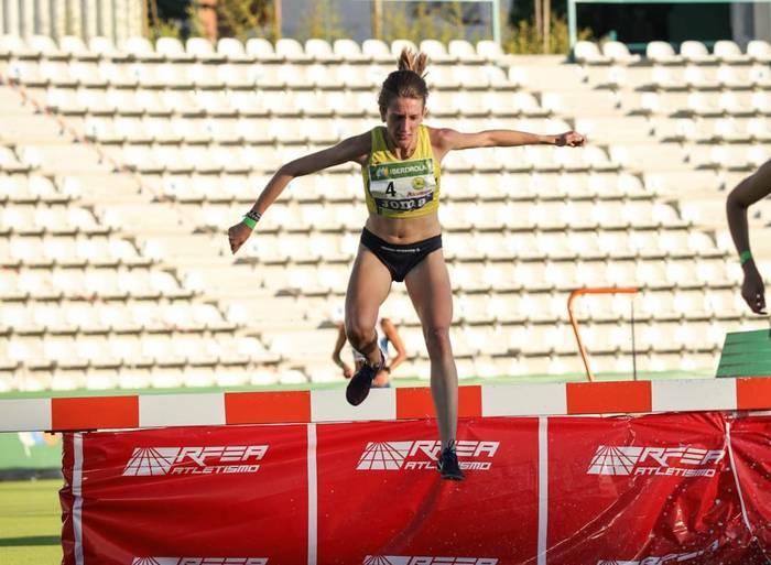 12. postua lortu du June Arbeok Europako atletismo txapelketan