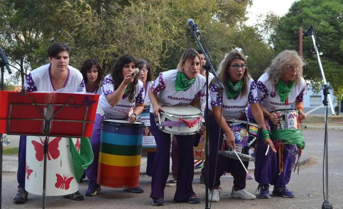 DesBandadas argentinarrek disko berria aurkeztuko dute Durangaldean zehar