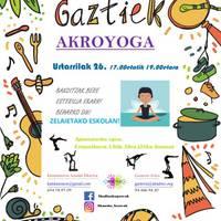 Akroyoga