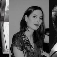 Beñat Egiarte, Olatz Saitua, Elena Cadierno