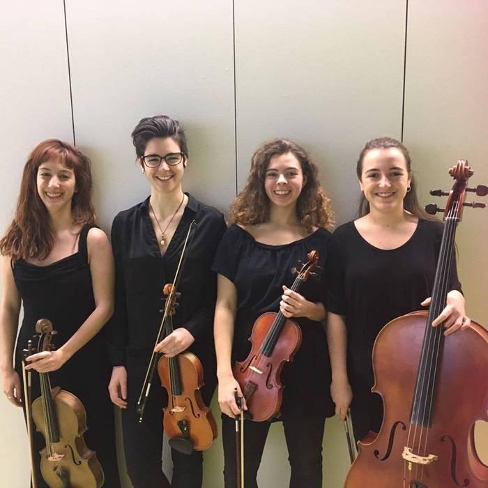 Xixili Quartet
