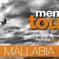 Mendi Tour jaialdiko film laburrak