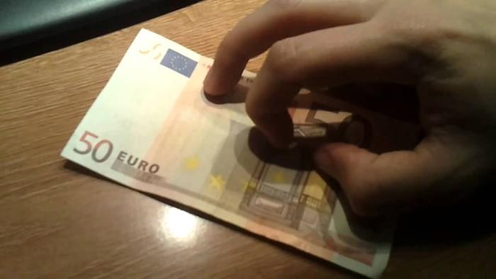 Zornotzan 50 euroko bi diru-paper faltsu aurkitu ditu Ertzaintzak