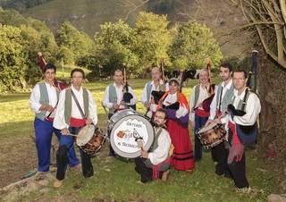 Durangon Folk jaialdia ospatuko da zapatuan