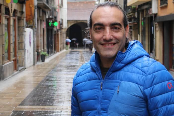 Julian Rios izango da Durangoko gobernu berriko lehen alkateordea
