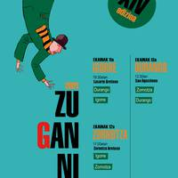 Zugan Ni
