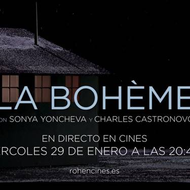 'La Boheme'