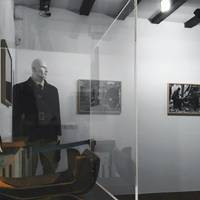 'Anzola: Robert Capa euskalduna'