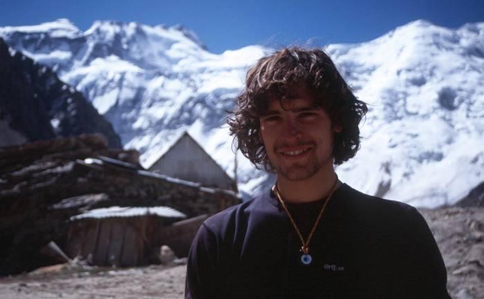 'Elurretako lehoinabarra' emanaldian Xabier Ormazabal alpinista gogoratuko dute bihar, Plateruenean